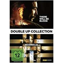 There Will Be Blood / Magnolia. Double Up Collection