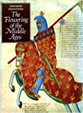 Flowering of the Middle Ages, Joan Evans and Christopher Nugent Lawrence Brooke Staff, 0500280436