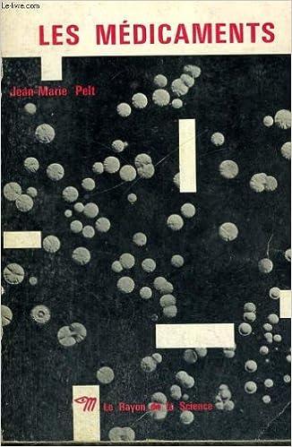 Livre gratuits Les medicaments - collection le rayon de la science n°29 pdf, epub ebook