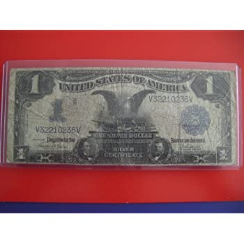 Amazon.com : 1 Dollar Bill 1957 A : Everything Else