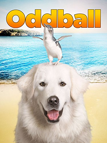 Oddball (Best Comedies For Kids)