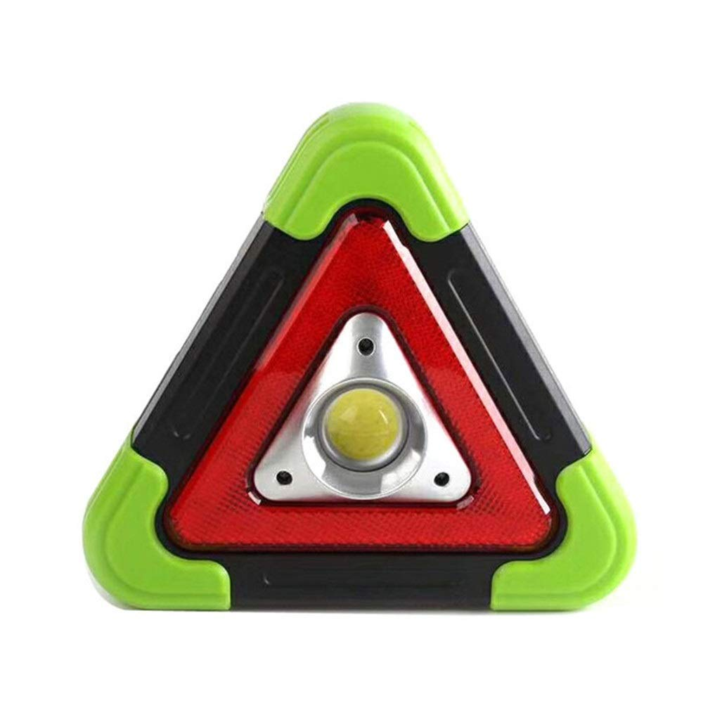 Cuiron Traffic Warning Light Portable COB Work Light Car Light Light (Color : T1)