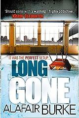 Long Gone Paperback