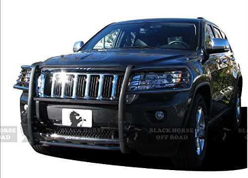 jeep cherokee brush guard - 2