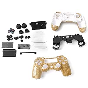 Amazon.com: Generic Full Housing Shell Case Button Kit for ...