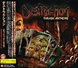 Destruction: Thrash Anthem [+1 Bonus] (Audio CD)