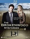 Brokenwood Mysteries Series 2 [Blu-ray] [Import]