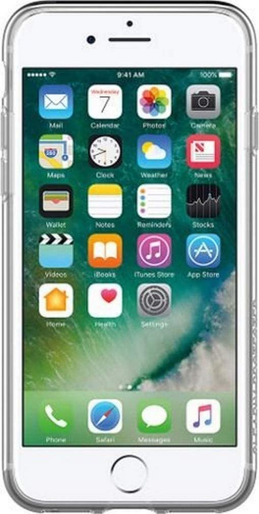 Otterbox Skin Coque fine anti-choc et anti-rayure iPhone 8/iPhone 7/ SE 2020 Transparent