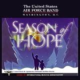 Season of Hope Disc One