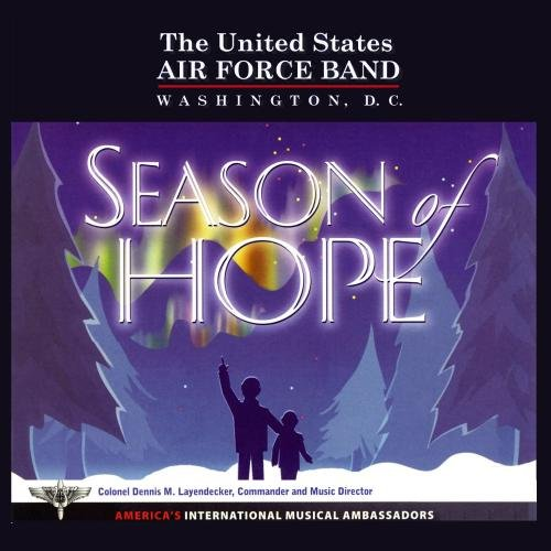 Season of Hope Disc One by Altissimo! Recordings