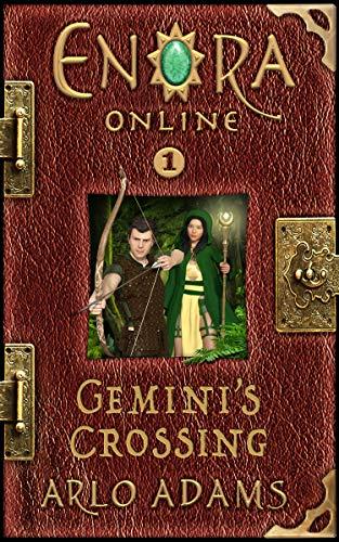 Gemini Video - Gemini's Crossing: A Fantasy LitRPG Gamelit Adventure (Enora Online Book 1)