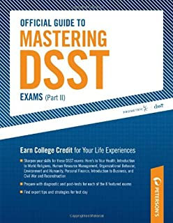 Do it yourself degree how to earn your bachelors degree in one 2 official guide to mastering dsst exams vol ii petersons official guide solutioingenieria Image collections