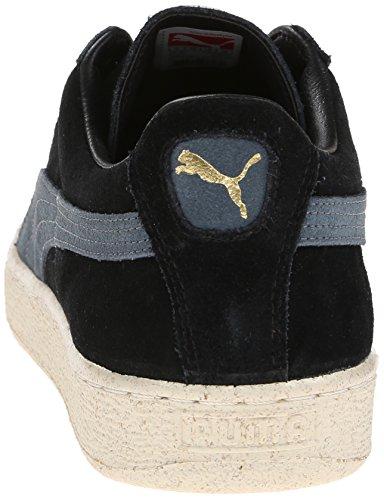 Puma Volwassen Suede Klassieke Schoen Zwart