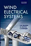 img - for Wind Electrical Systems book / textbook / text book
