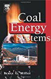 Coal Energy Systems (Sustainable World)