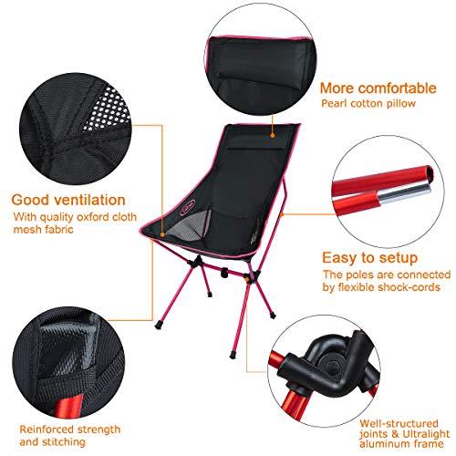 Buy lightweight camp chair