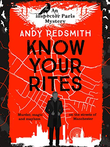 Know Your Rites (Inspector Paris Mystery Book 2) by [Redsmith, Andy]