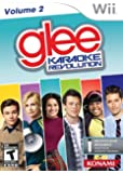 Karaoke Revolution Glee Volume 2