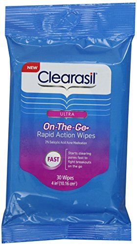 clearasil-ultra-rapid-action-on-to-go-acne-treatment-wipes-30-count