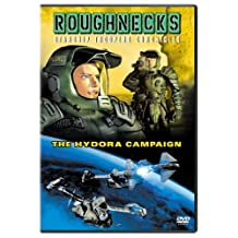 Roughnecks: Starship Troopers Chronicles : The Hydora Campaign