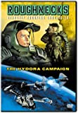 Roughnecks: Starship Troopers Chronicles : The Hydora Campaign (Bilingual) [Import]