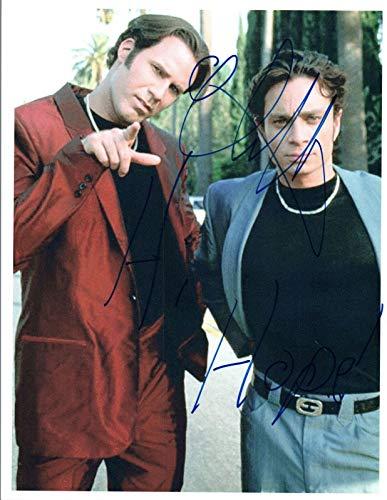 Chris Kattan Signed Autographed 8x10 Photo Saturday Night Live SNL COA VD