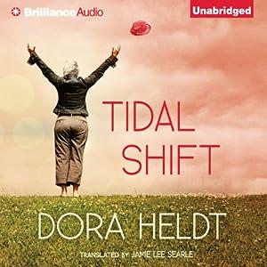 Tidal Shift Audiobook