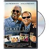 The Bucket List Full Screen