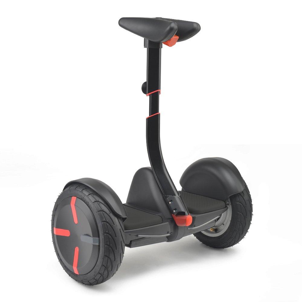 ECONNECT Scooter eléctrico Mini Pro Black W400 Patinete Two ...