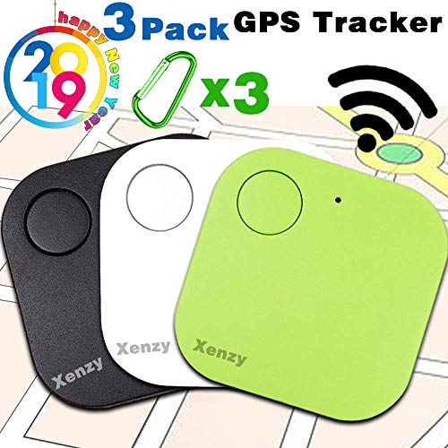 gps luggage locator - 9