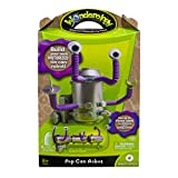 Wonderology – Science Kit – Pop Can Robot