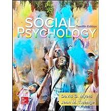 Loose-leaf for Social Psychology