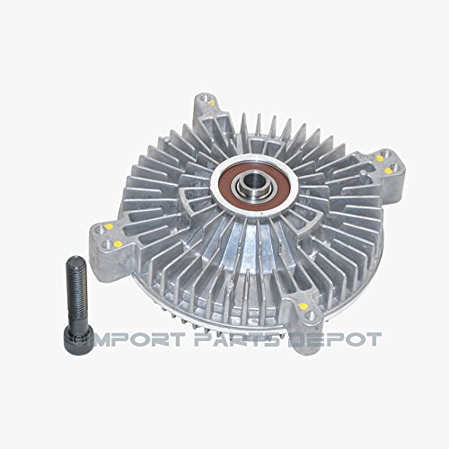 Best Fan Clutch Heavy Duty Thermals