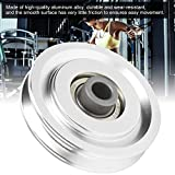 Jarchii Stainless Steel Pulley,Pulley Hardware