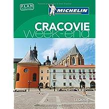 Cracovie - Week-end,  Le Guide vert  N.E.
