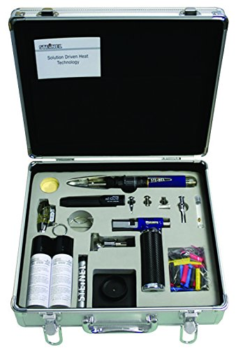 Soldering Iron Kit, Butane