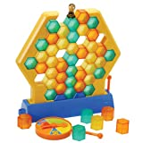 Honeycomb Game for families and groups of friends