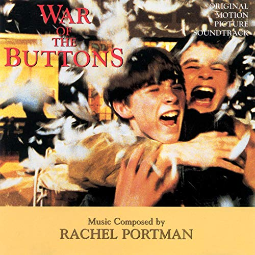 War Of The Buttons (Original Motion Picture Soundtrack) -