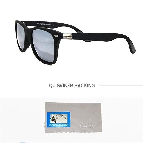 YLBHXC Polarizadas Gafas De Pesca Polarizadas Hombres ...