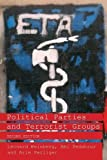 img - for Political Parties and Terrorist Groups (Extremism and Democracy) book / textbook / text book
