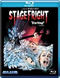 Stagefright: Special Edition [Blu-ray] (Sous-titres français)
