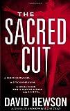 The Sacred Cut, David Hewson, 0440242185