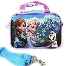 Bag child 'Frozen - Reine Des Neiges' blue purple.