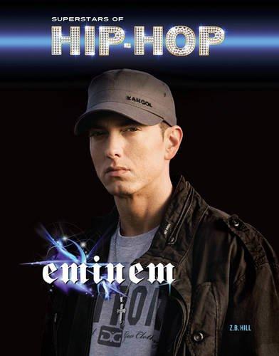 Eminem (Superstars of Hip-Hop)