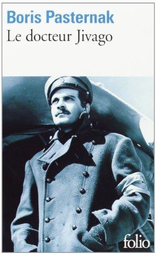 Le Docteur Jivago [Pdf/ePub] eBook