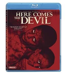 Here Comes the Devil [Blu-ray]