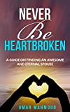 The goal of this book is to show you how to create a blissful marriage by finding the person that will be by your side forever. So that you will never be heartbroken. This book has seven chapters each one building upon the next until you have...