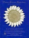 Flower Essence Repertory, Patricia A. Kaminski and Richard Katz, 0963130609
