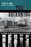 The Reckoning, Peter R. Rose, 0896727696
