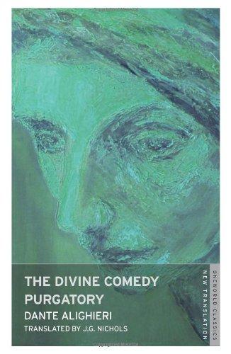 Download Purgatory The Divine Comedy Book Pdf Audio Id G4in76a